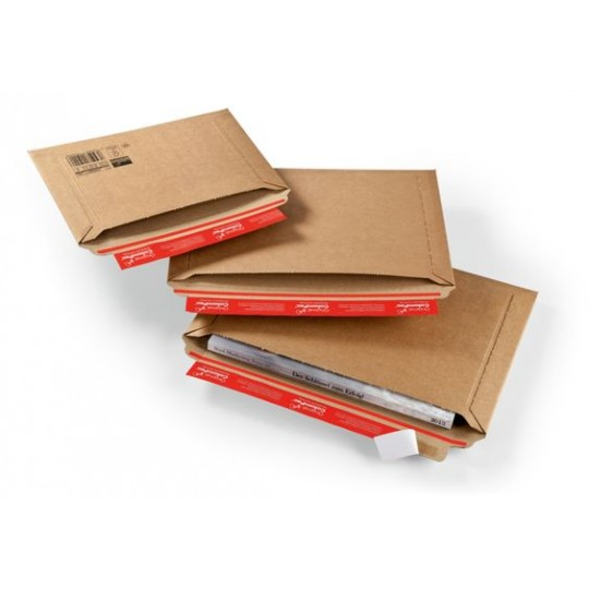 ColomPac Packaging Board Envelopes