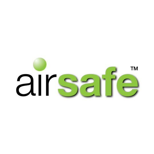 Air Safe Logo